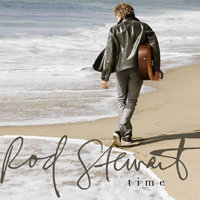 Stewart, Rod - Time (Limited Deluxe Edition)