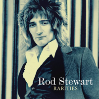 Stewart, Rod - Rarities (CD 1)