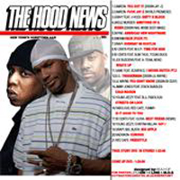 Cutmaster C - Cutmaster C - The Hood News Cam Vs. Jay