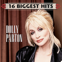 Parton, Dolly - 16 Biggest Hits