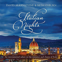 Arkenstone, David - Italian Nights