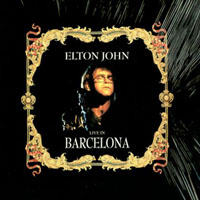 John, Elton - Live In Barcelona, 1992 (CD 1)