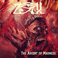 ZIX - The Ascent of Madness (EP)