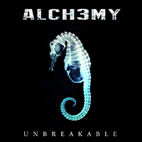 ALCH3MY - Unbreakable