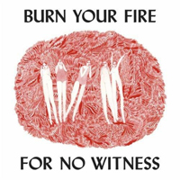Olsen, Angel - Burn Your Fire For No Witness (Deluxe Edition)