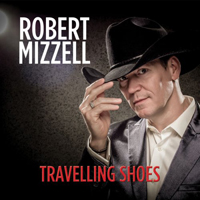 Mizzell, Robert - Travelling Shoes