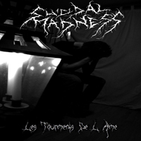 Suicidal Madness - Les Tourments De L'ame (Demo)
