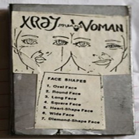 Microphones - X-Ray Means Woman