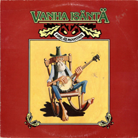 Vanha Isanta - Fire On The Mountain