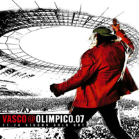 Rossi, Vasco - Vasco Rossi - Live at the Olimpico 2007 (CD 2)