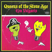 Queens Of The Stone Age - Era Vulgaris (12'' LP 3)