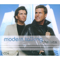 Modern Talking - The Hits (CD 1)