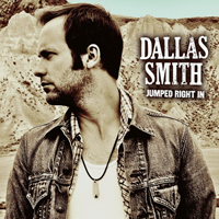 Smith, Dallas (CAN) - Jumped Right In