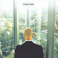 Moby - Hotel (Limited Edition Mit Bonus-CD)