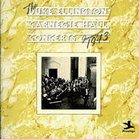 Ellington, Duke - The Carnegie Hall Concerts, January 1943 (CD 2)