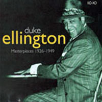 Ellington, Duke - Masterpieces 1926-49 (CD 3: Ko-Ko)