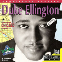 Ellington, Duke - Duke Ellington with Django Reinhardt - The Great Chicago Concerts, 1946 (CD 2)