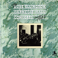 Ellington, Duke - The Carnegie Hall Concerts, 1947 (CD 2)