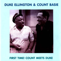 Ellington, Duke - Duke Ellington & Count Basie - First Time! Count Meets Duke