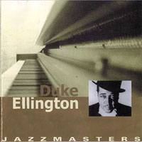 Ellington, Duke - Jazzmasters