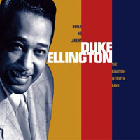 Ellington, Duke - The Blanton & Webster Band, 1939-42, Vol. 3