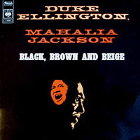 Ellington, Duke - Black, Brown And Beige, 1944-46, Vol. 1