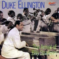 Ellington, Duke - The Arrival Of Billy Strayhorn, 1946