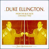 Ellington, Duke - 1952.08.06 - From The Blue Note Chicago