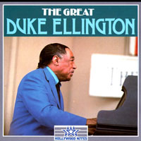 Ellington, Duke - The Great Duke Ellington