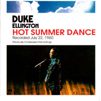 Ellington, Duke - Hot Summer Dance, 1960
