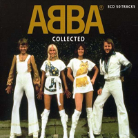 ABBA - Collected (CD 1)