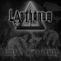 Lanthanum - Ascend the Darkness