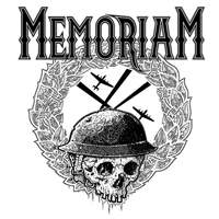 Memoriam - The Hellfire Demo's II (Single)