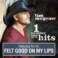McGraw, Tim - Number One Hits (CD 2)