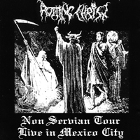 Rotting Christ - Live in Mexico City