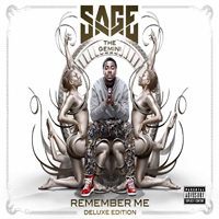 Sage The Gemini - Remember Me (Deluxe Edition)