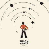 Keats, Simon - Space