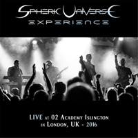 Spheric Universe Experience - Live at 02 Academy Islington in London, UK, 2016