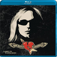 Tom Petty & the Heartbreakers - Live in Concert (CD 2)