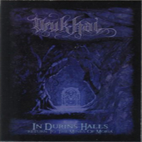 Uruk-Hai (Aut) - In Durins Halls (Return To The Mines Of Moria) (CD 2)