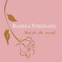 Barbra Streisand - Just For The Record (disc 3: The '70s)