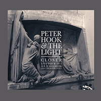 Peter Hook And The Light - Closer - Live in Manchester Vol. 1