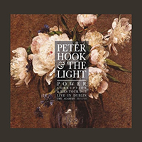 Peter Hook And The Light - Power Corruption And Lies - Live In Dublin