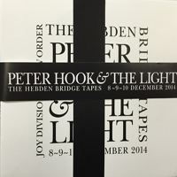 Peter Hook And The Light - The Hebden Bridge Tapes Bundle (8-9-10 December 2014) (CD 4)