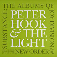 Peter Hook And The Light - Substance - The Albums Of Joy Division & New Order (Apollo Theatre Manchester 16-09-16) (CD 1)