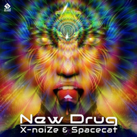 X-Noize - New Drug [EP]