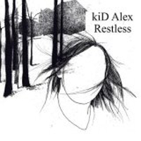 Kid Alex - Restless (CD 1)
