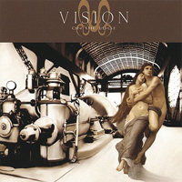 Vision (FIN) - On The Edge