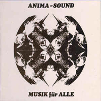 Anima-Sound - Musik Fur Alle (LP)