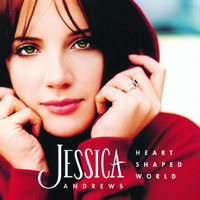 Andrews, Jessica - Heart Shaped World
